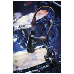 DM-25 Microfono dinamico per strumento