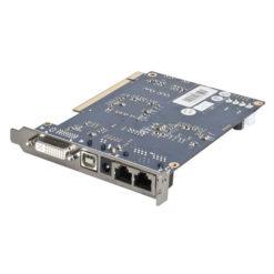 DMT S8020 Sender Card per la serie Pixelscreen/Mesh