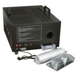 DNG-100 Fogcooler Converte il fumo normale in una nuvola di fumo bianco
