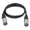 Data Link Cable for P6/P10/P14/E12.5/P5.9 0,6 m