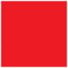 Dekomolton 3 m (P), rotolo 60 m, Rosso