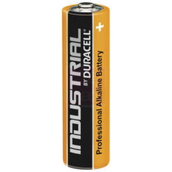 Duracell Industrial AA LR6, MN1500, 1,5V
