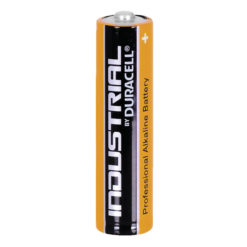 Duracell Industrial AAA LR03, MN2400, 1,5V