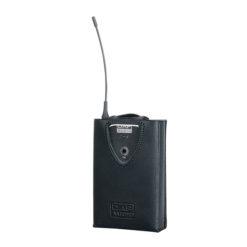 EB-16B Trasmettitore beltpack PLL Wireless 16 freq 614-638 MHz
