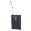 EB-193B Trasmettitore beltpack PLL Wireless 193 freq 822-846 MHz
