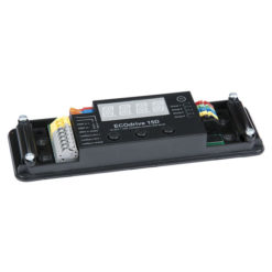 ECOdrive DC15W Driver/controller LED RGB(W) a corrente costante