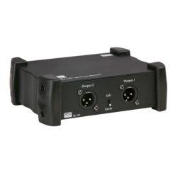 ELI-101 Eliminatore fruscii stereo