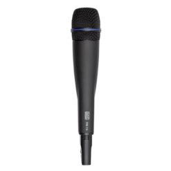 EM-16 Microfono a mano PLL wireless 16 freq. 613-638MHz