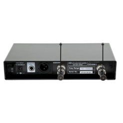 ER-1193B 1 canale 193 freq. Ricevitore PLL 822-846 MHz