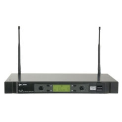 ER-216B 2 Canale 16 Freq. Ricevitore PLL 614-638 MHz