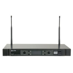 ER-216B 2 Canale 16 Freq. Ricevitore PLL 822-846 MHz
