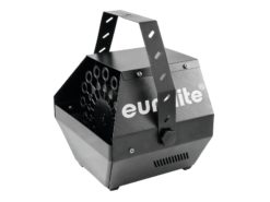 EUROLITE B-100 Bubble Machine black DMX