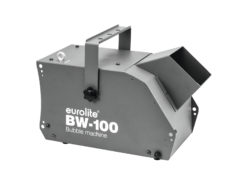 EUROLITE BW-100 Bubble Machine