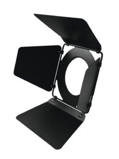 EUROLITE Barndoors for Profile-Spot 650W