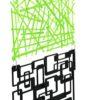 EUROLITE C-Hook for Room Divider sil 10x