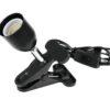 EUROLITE Clamp Lampholder for GU-10