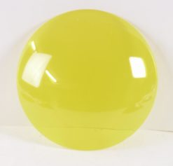 EUROLITE Color Cap for PAR-36, yellow