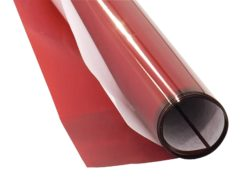 EUROLITE Color Foil 106 primary red 61x50cm