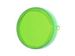 EUROLITE Color-cap for Techno Strobe 550 green