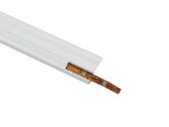 EUROLITE Cover for LED Strip Profile milky 2m