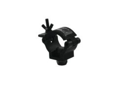 EUROLITE DEC-30 Coupler, black for 35mm