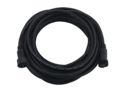 EUROLITE DMX-Cable for LED Par/Flood IP65, 10m