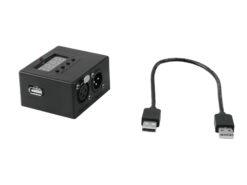 EUROLITE DMX-Interface for LED PFE-50