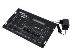 EUROLITE DMX LED Operator 4 Controller