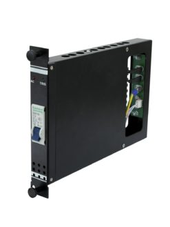 EUROLITE DPMX Dimmer-Modul 1216 MK1