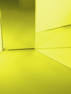 EUROLITE Dichro Filter light yellow, 195x191mm