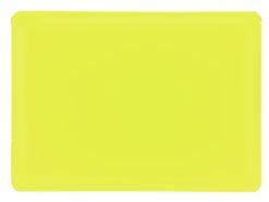 EUROLITE Dichro Filter light yellow 258x185x3mm cl