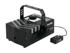 EUROLITE Dynamic Fog 700 Fog Machine
