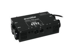 EUROLITE EDX-4RT DMX RDM Truss Dimmer Pack