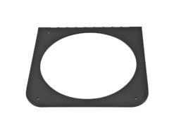 EUROLITE Filter Frame 189x189mm, bk