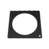 EUROLITE Filter Frame PAR-56 Spot 4 edges bk