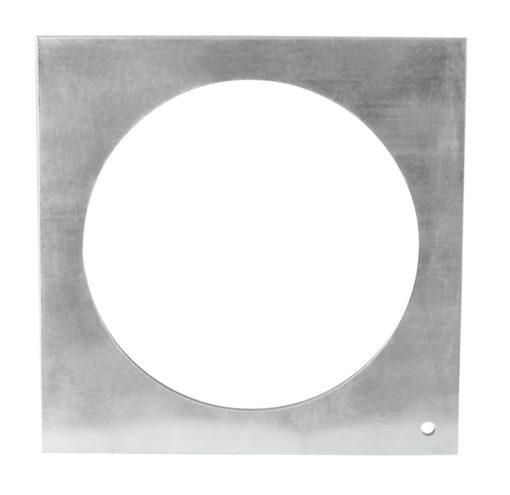 EUROLITE Filter Frame PAR-56 Spot 4 edges sil