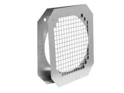 EUROLITE Filter Frame PAR-56 Spot Short sil