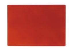 EUROLITE Flood Glass Filter, light red, 165x132mm
