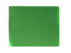 EUROLITE Flood glass filter, green, 165x132mm