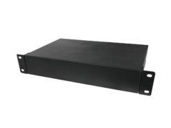 EUROLITE GD-8 AIO processor and software