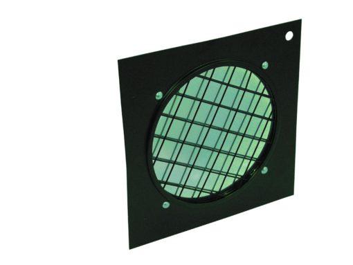 EUROLITE Green Dichroic Filter black Frame PAR-56