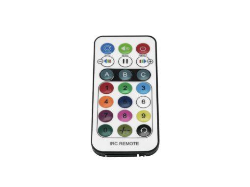 EUROLITE IR-16 Remote Control