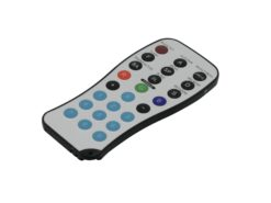EUROLITE IR-Remote for LED-Devices