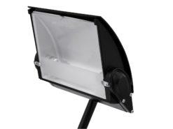 EUROLITE KKL-300 Halogen Floodlight black