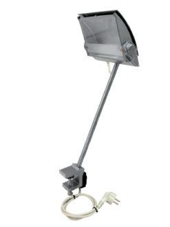 EUROLITE KKL-300 Halogen Floodlight silver