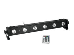 EUROLITE LED BAR-650 RGB+UV 4in1