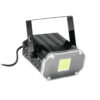 EUROLITE LED Disco Strobe COB white, sound