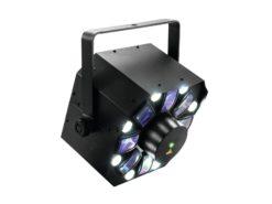 EUROLITE LED FE-1500 Hybrid Laser Flower
