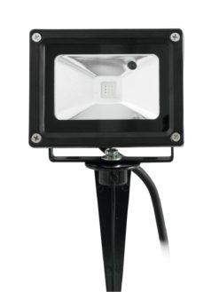 EUROLITE LED IP FL-10 COB RGB IR + Stake