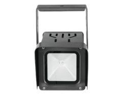 EUROLITE LED IP PAD COB RGB 25W